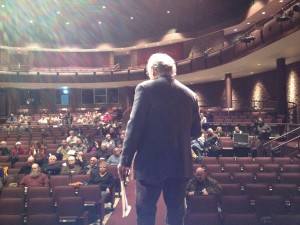 FLOW Founder Jim Olson addresses Conway Township Fracking Issues
