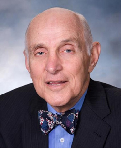Professor Joe Sax (1936-2014)