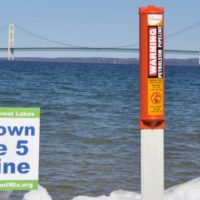The Future of Line 5 in the Straits of Mackinac