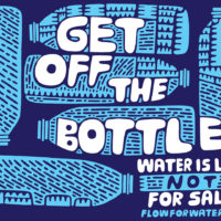 Michigan Citizens, Tribe Challenge State Permit for Nestlé's Water Grab