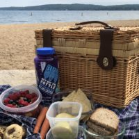 Picnics with Less Plastic