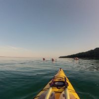 The Joys of Kayaking Northern Michigan