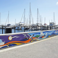 Art and the Environment:  Northport Sees the Big Picture