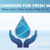 The Campaign for Fresh Water