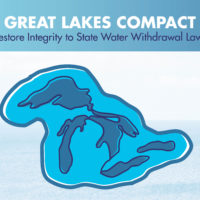 Wisconsin Judge Upholds Foxconn Decision, Undermining the 'Compact' Designed to Prevent Great Lakes Diversions