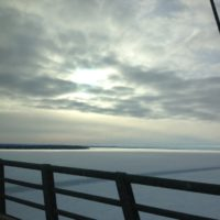 Protecting the Great Lakes and the Mackinac Bridge from Enbridge – or Not