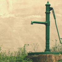 Spring Water – A Marketing Gimmick that Can Negatively Affect Michigan's Most Susceptible Water Bodies