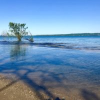 The Changing Great Lakes: Living with Fluctuating Water Levels