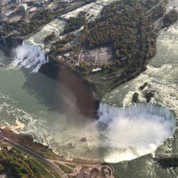 Shaping Niagara Falls: Engineers, Hydropower, and Sustainability
