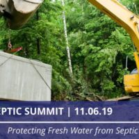 "FLOW and Partners Hosting ""Michigan Septic Summit"" on November 6 in Traverse City"
