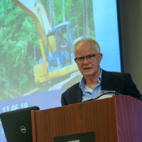 Michigan Septic Summit Draws Packed Crowd to Traverse City